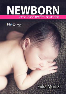 Newborn - ensaios de recém-nascidos