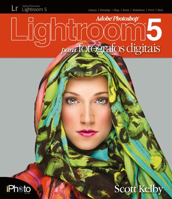 Lightroom 5 para Fotógrafos