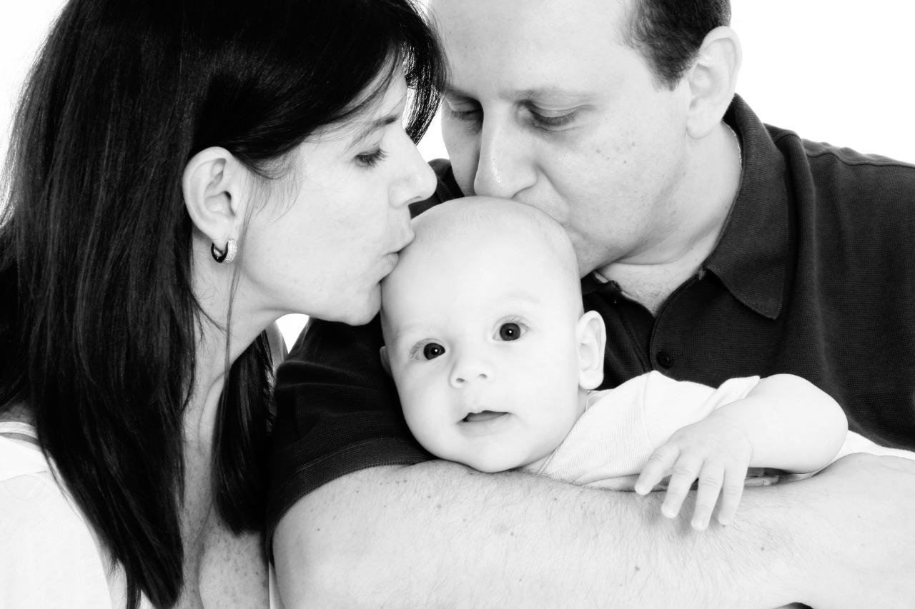 Retratos de Família - Fotografia de gestantes, bebês e crianças | 2ª edição